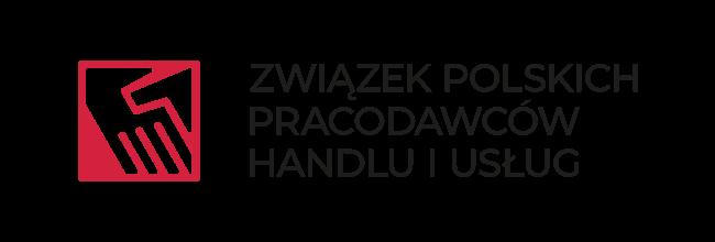 Związek pracodawców - Związek Polskich Pracodawców Handlu i Usług - ZPPHiU logo